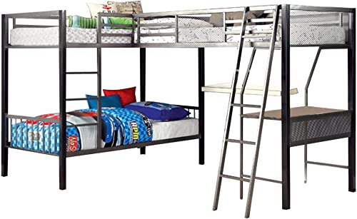 William's Home Furnishing Ballarat Bunk Bed