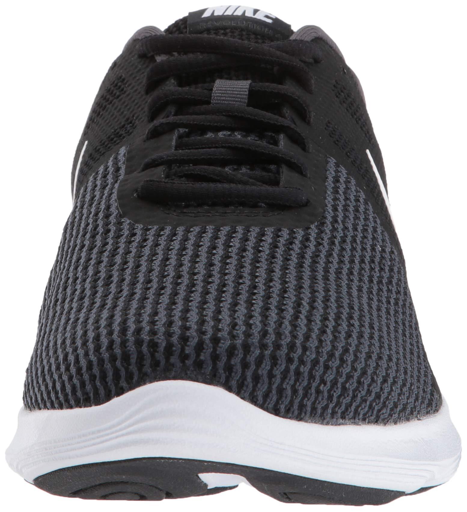 super popular 1a7f9 e0d46 NIKE Men s Revolution 4 Running Shoe