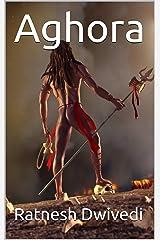 Aghora (1) Kindle Edition