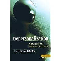 Depersonalization Paperback