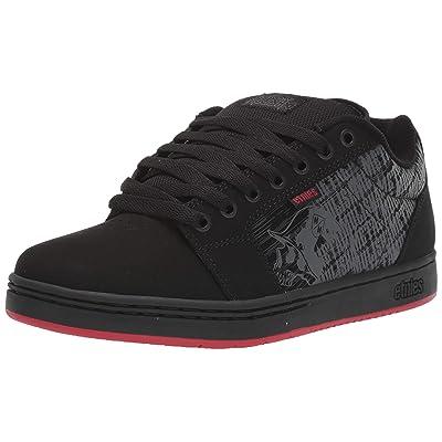 Etnies Men's Metal Mulisha Barge XL Skate Shoe: Shoes
