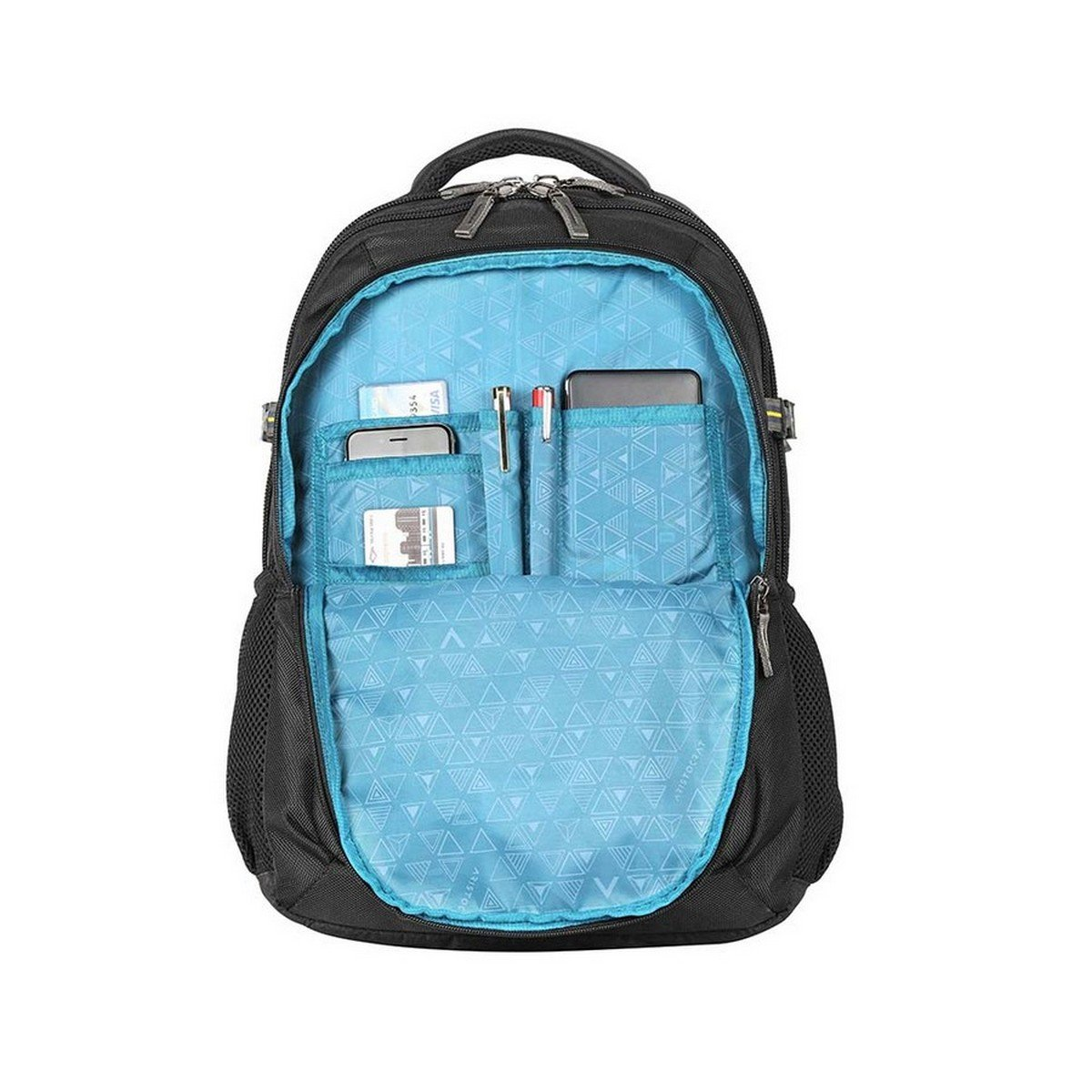Aristocrat Urban 28 Ltrs Black Laptop Backpack (LPBPURBPBLK)  Amazon.in   Bags 4bd47c69f4894