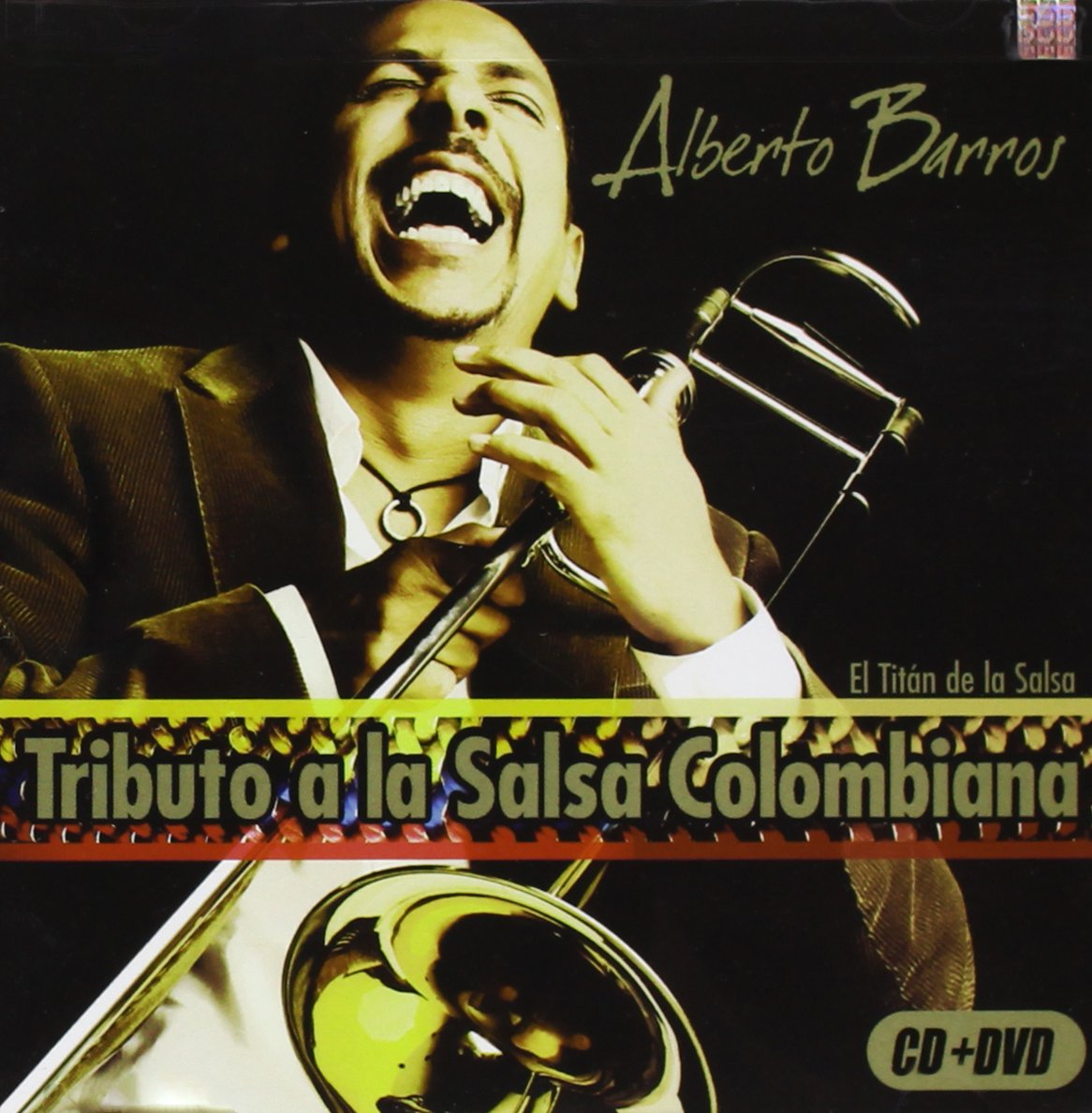 Tributo a La Salsa Colombiana 1 by Talent Beach