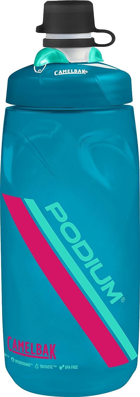CAMELBAK Podium Dirt Series Botella de Agua, Unisex Adulto