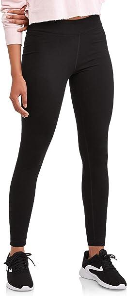 Amazon.com: Athletic Works – Mallas de tobillo para mujer ...