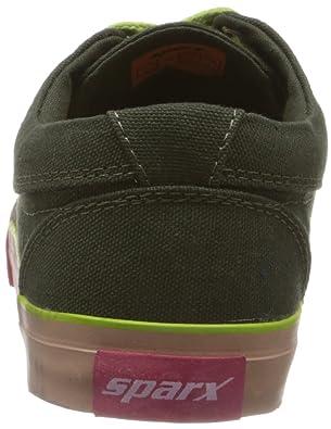 Buy Sparx Men's Sneaker at Amazon.in