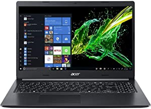 "Acer Laptop Aspire 5 NX.HDGAA.002 Intel Core i5 8th Gen 8265U (1.60 GHz) 8 GB Memory 512 GB SSD NVIDIA GeForce MX250 15.6"" Windows 10 Home 64-bit"