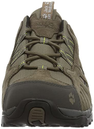 aec4ac25690 Jack Wolfskin Vojo Hike Texapore Men Boot