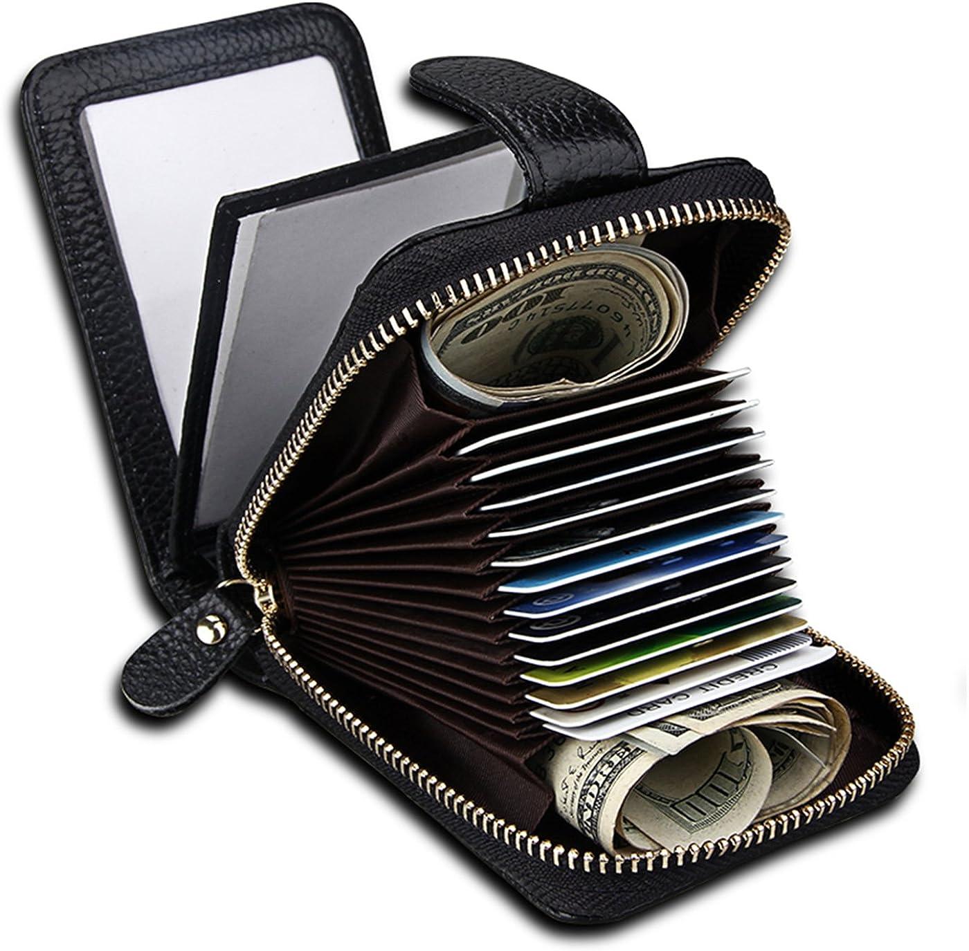 Women's Credit Card Holder...