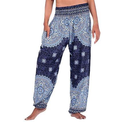 Amazon.com: Yoga Pants, Men Women High Waist Yoga Pants ...