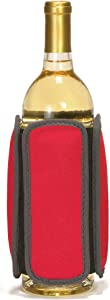 Rabbit Wine and Beverage Chiller (Red)