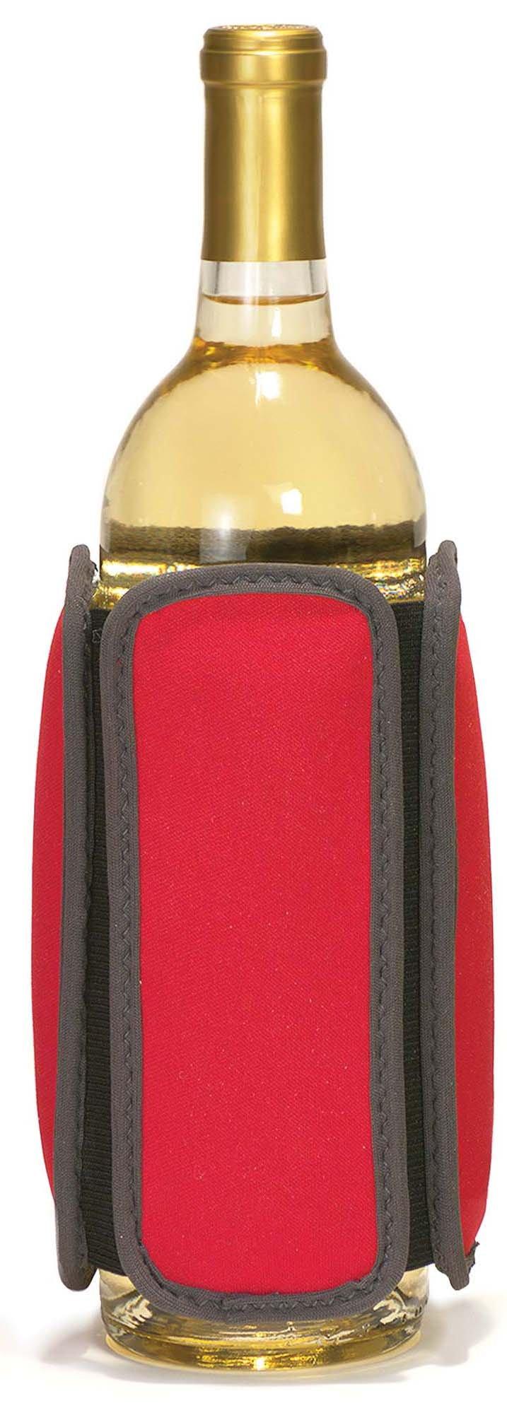 Rabbit Wine and Beverage Chiller (Red)