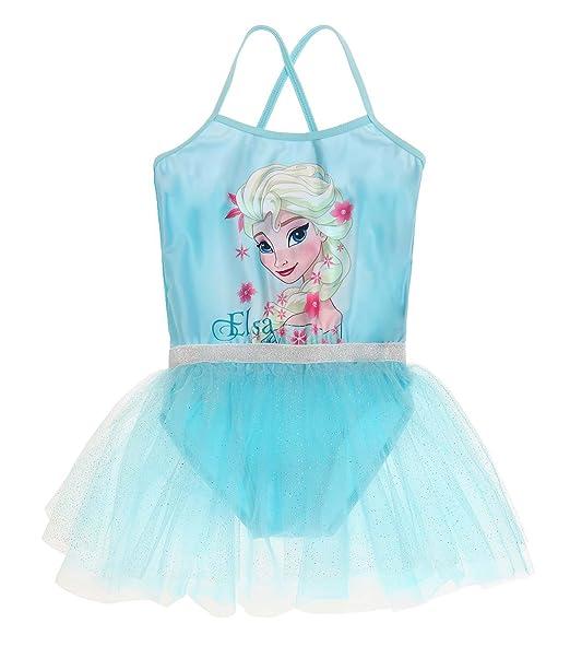 Disney Die Eiskönigin Disney Die Eiskönigin Elsa & Anna Mädchen ...