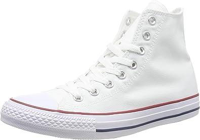 zapatillas unisex converse