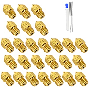 Needles cleaning nozzles for painting Pack of 12 pieces