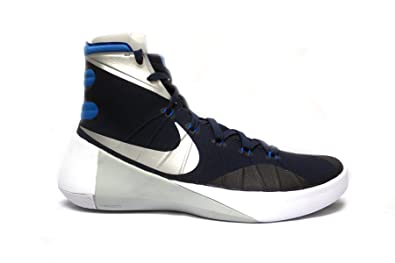 1abae3fca86f ... top quality nike mens hyperdunk 2015 basketball sneaker 14 dm us navy  d1efa c50a6