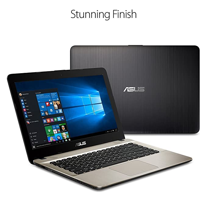 Amazon.com: 2018 ASUS VivoBook 14