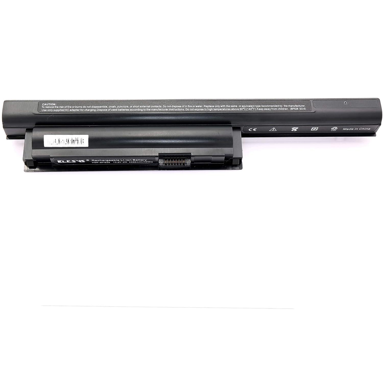 Sony Vaio VPCEH36FX/P Battery Checker Linux