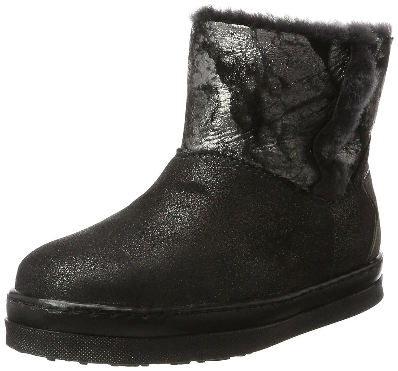 Unisa Girls Fis Mts SI Snow Boots B071DGSQYJ