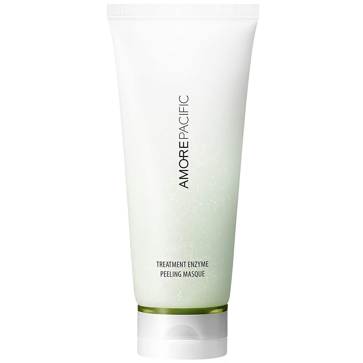 AMOREPACIFIC Treatment Enzyme Peeling Masque Gel to Cream Facial Mask, 2.7 Fl Oz