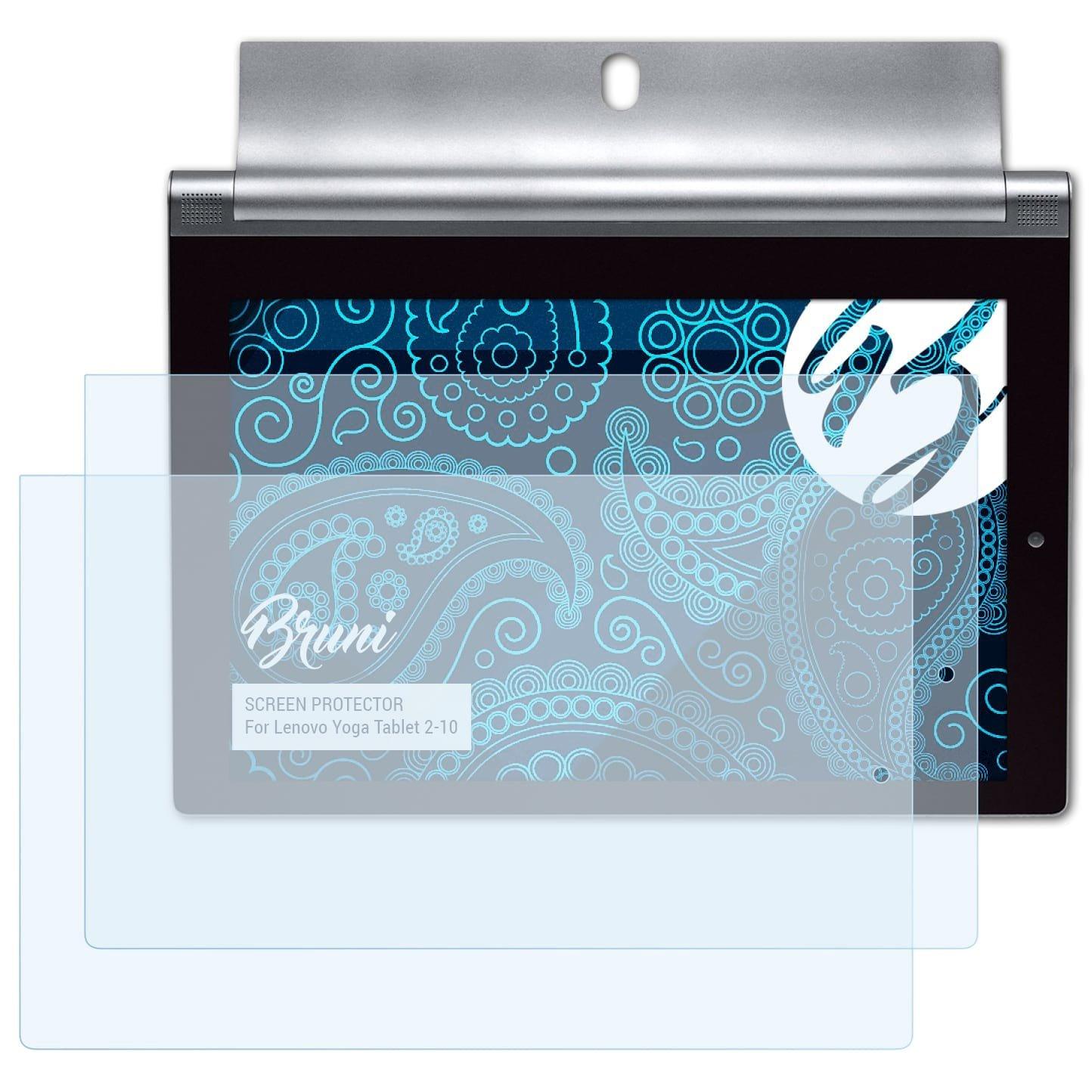 Bruni Película Protectora para Lenovo Yoga Tablet 2-8 ...