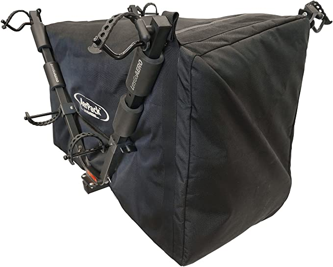 Lets Go Aero HCR628 GearBag 4ft x 32in x 26in Expandable Cargo Bag for GearCage Rack