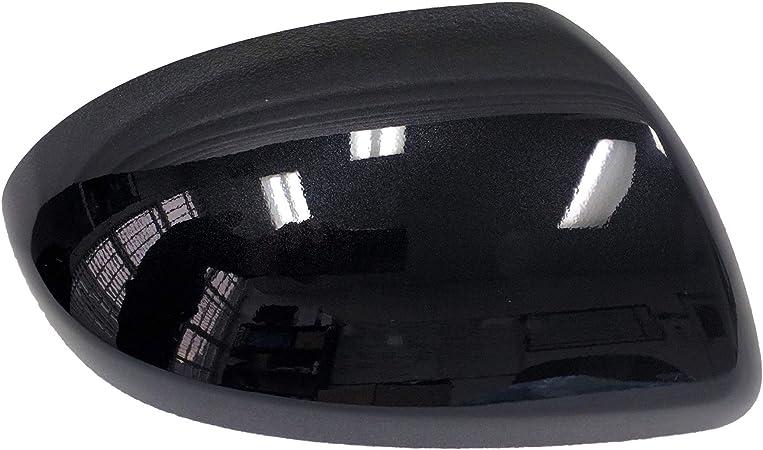 10-13 Mazda 3 Mazda3 Passengers Side View Power Mirror Glass Assembly BBM26912ZL