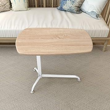 DEE Mesas de dormitorio creativas Mesa auxiliar, escritorio de la ...