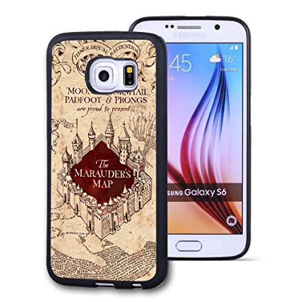 Amazon.com: Samsung Galaxy S6 Case, funda personalizada ...