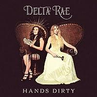 Hands Dirty