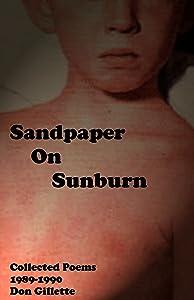 Sandpaper On Sunburn