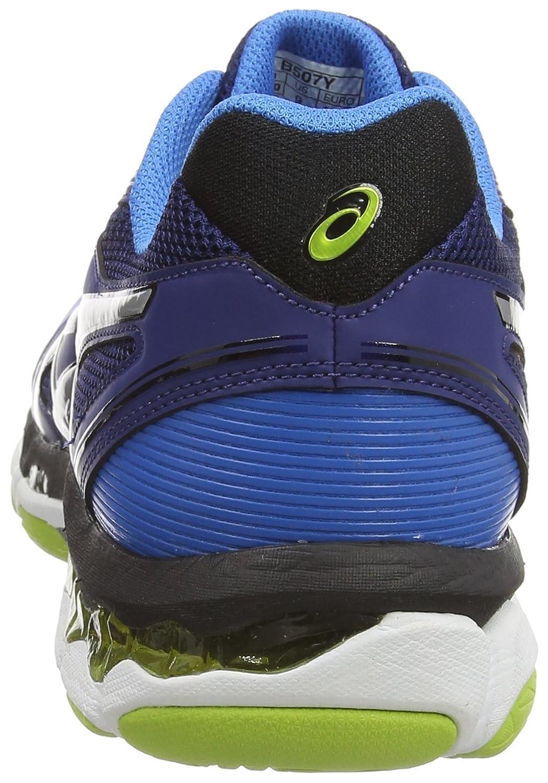 Chaussures de volleyball Asics Gel Netburner Netburner Gel Ballistic pour volleyball Homme (B507Y): Amazon 73dc430 - igoumenitsa.info
