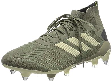 adidas Predator 19.1 SG, Scarpe da Calcio Uomo