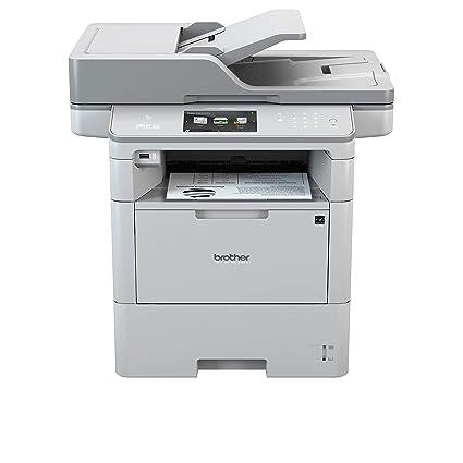 Brother MFC-L6900DW - Impresora multifunción láser monocromo ...