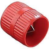 新潟精機 パイプリーマ パイプの内径・外径の面取り用 M PR-M サイズ全長50×外径50×使用可能径6.35~38.1mm