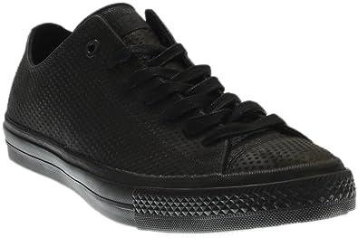 35bc0989ebc1 Converse Chuck Taylor All Star OX Black Black Gum (10.5 B(M