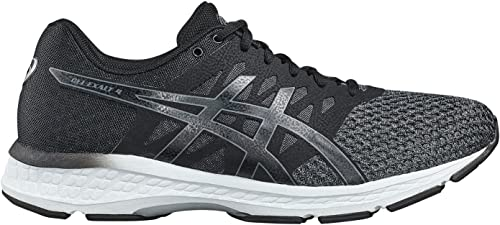 Bajar Iniciar sesión liebre  ASICS Men's Gel-Exalt 4 Running Shoes: Amazon.co.uk: Shoes & Bags