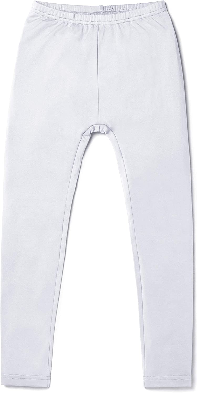 TSLA Boys /& Girls Microfiber Soft Fleece Lined Warm Thermal Top /& Bottom Set