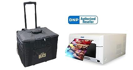 Amazoncom Dnp Ds620a Dye Sub Professional Photo Printer With 3