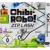 3DS - Chibi-Robo! Zip Lash [Edizione PAL Multilingue, ITALIANO incluso]