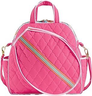 product image for Cinda b. Tennis Tote, Rosalita Black