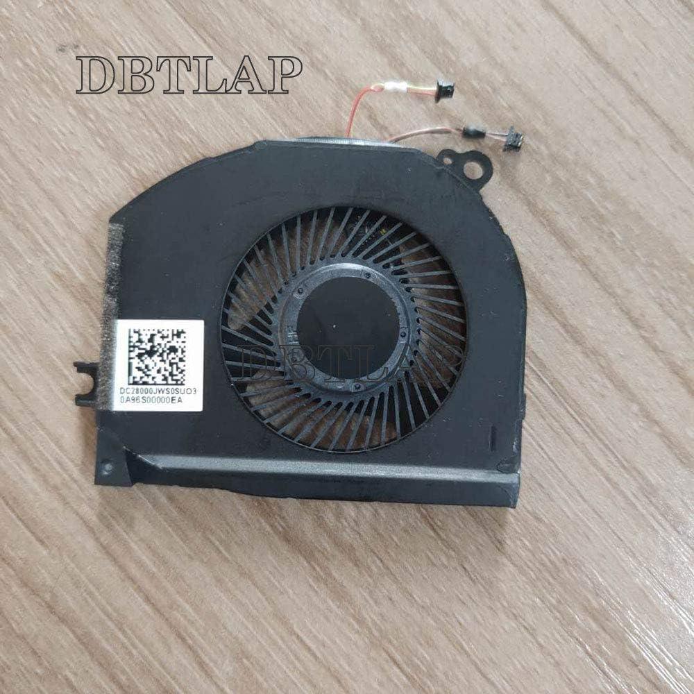 DBTLAP Laptop CPU Cooling Fan Compatible for SUNON EG50040S1-CA90-S9A 941827-001 DC5V Notebook Cooling Fan