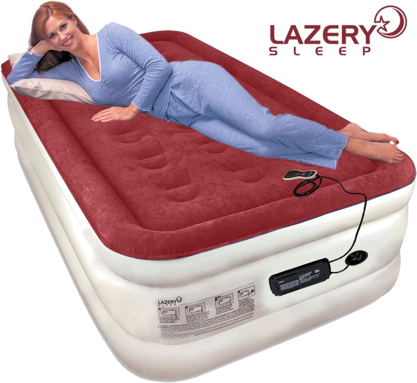 Lazery Sleep Airbed