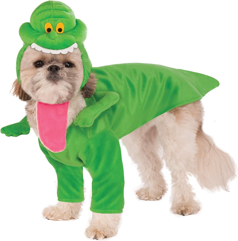 Rubies Costume Ghostbusters Slimer Dog Costume