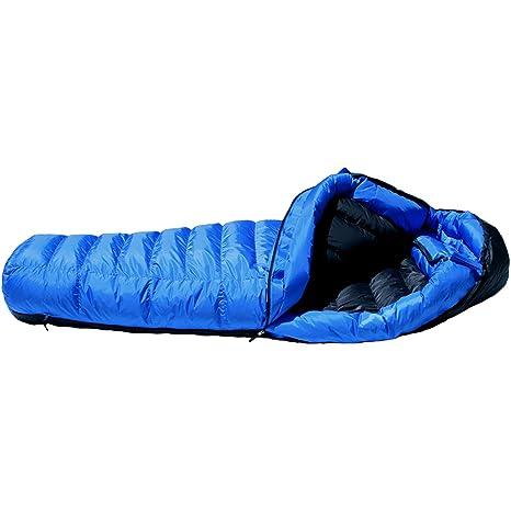 719fe08a5fb8 Western Mountaineering Puma GWS Sleeping Bag - Regular LZ  Amazon.ca   Sports   Outdoors