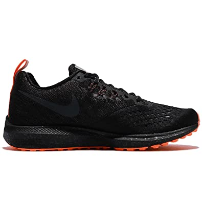 Amazon.com | Women's Nike Air Zoom Winflo 4 Shield Running Shoe | Road  Running