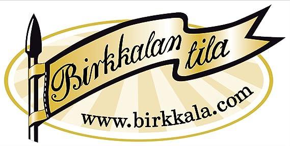 Birkkala Farm - Harina de espelta blanca orgánica molida en molino de piedra, 6 x 700g: Amazon.es: Alimentación y bebidas