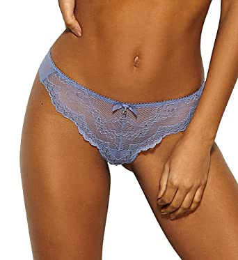 b31ce8d949 Gossard Women s Superboost Lace Thong at Amazon Women s Clothing store
