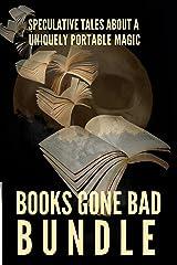 Books Gone Bad Bundle Kindle Edition