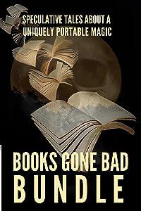Books Gone Bad Bundle